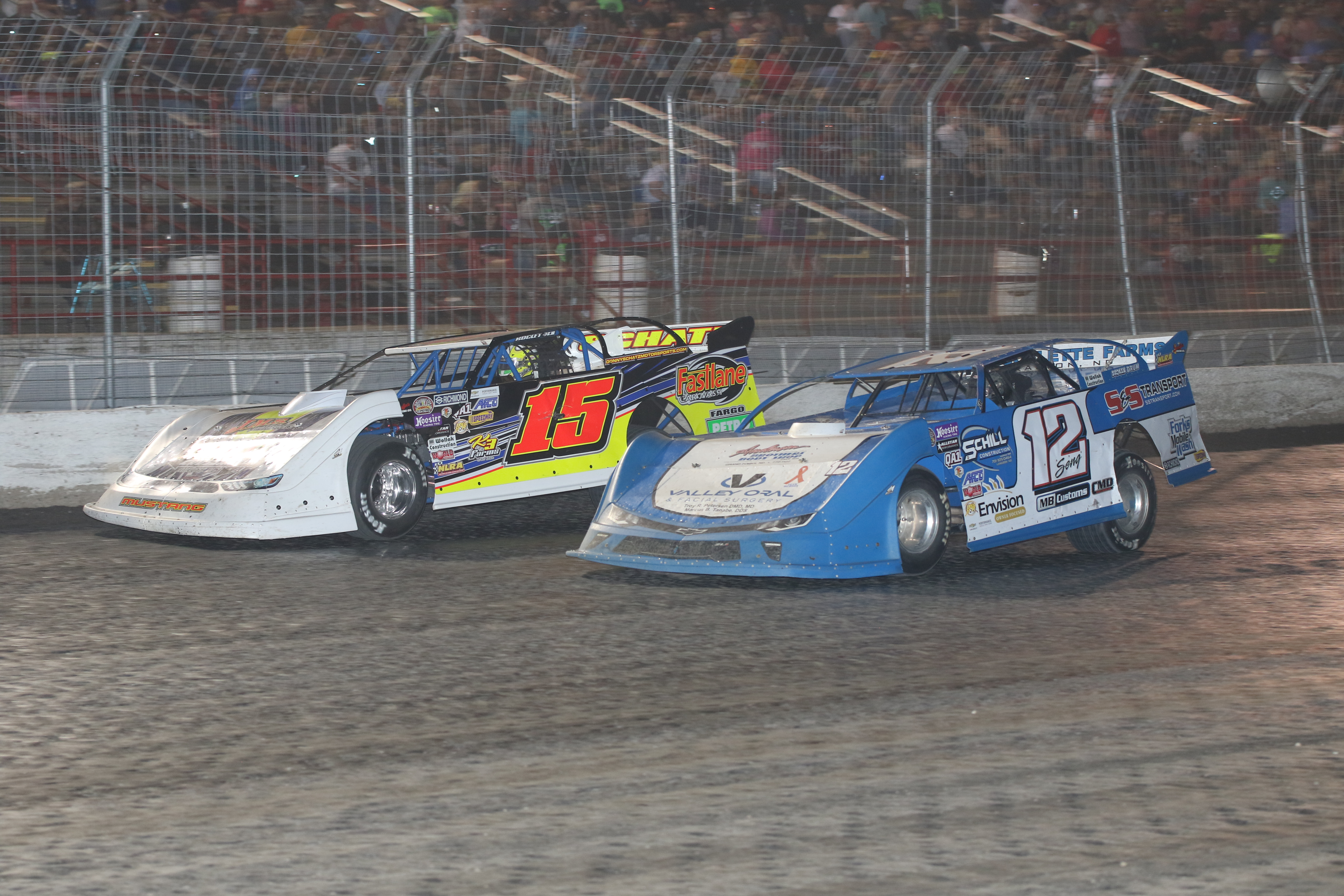 Red River Valley Speedway - The FASTEST Track Is BACK